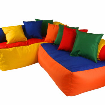 Soft Play Seating