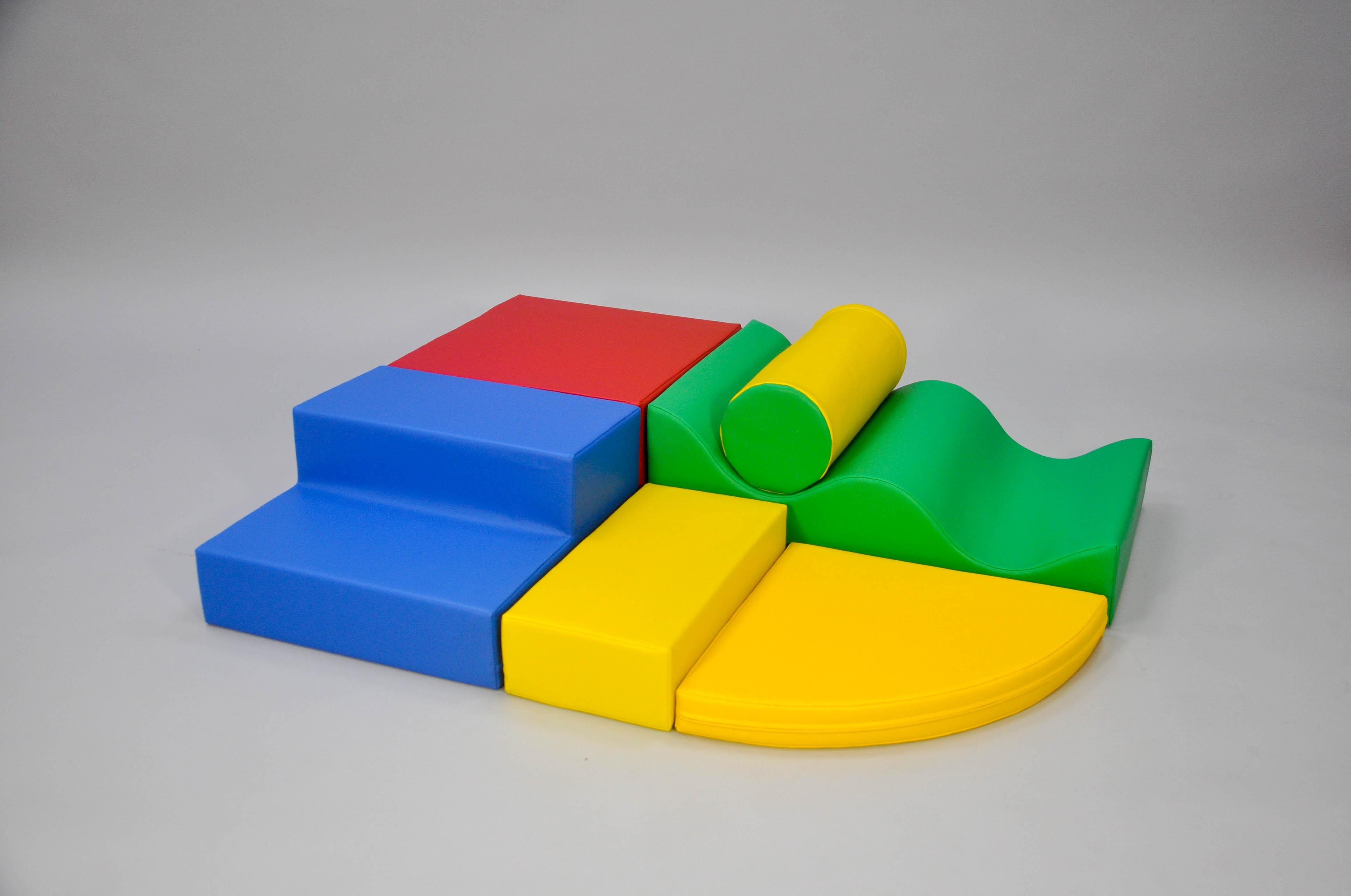 Soft Play Set Sp2y28
