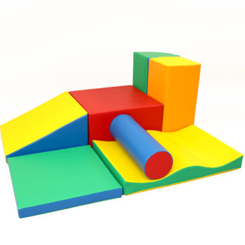 Soft Play Vinyl Sets