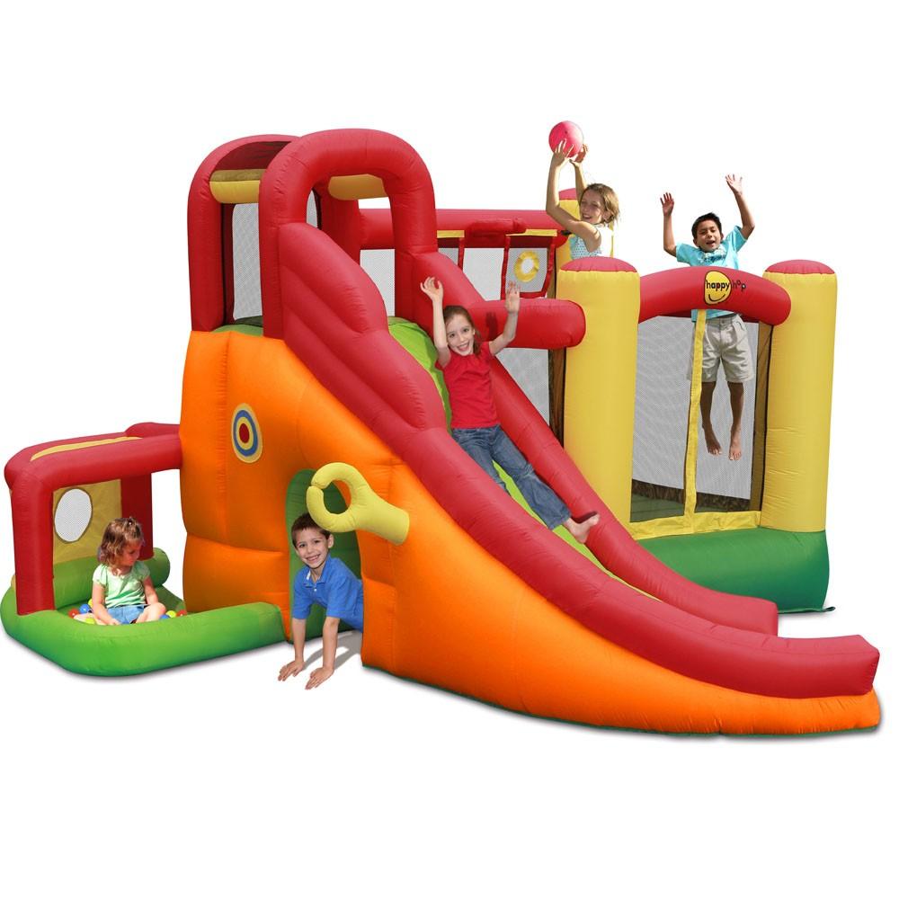 Bouncy castle buy