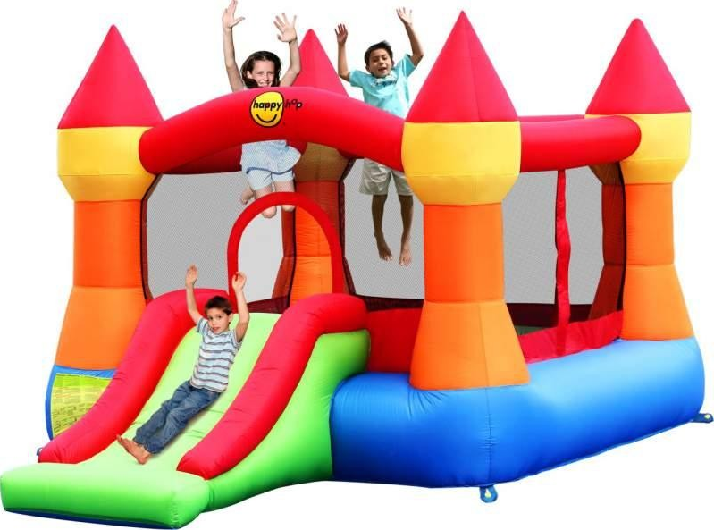 bouncy castle for home