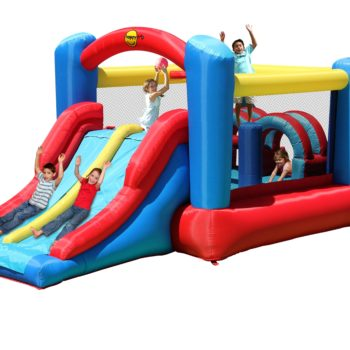 buy bouncy castle for home