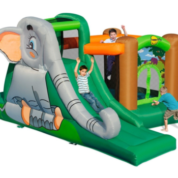 home bouncy castle