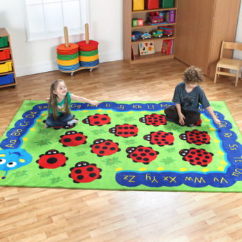 soft play rugs